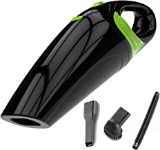 Handheld Vacuum Cleaner 4000PA Powerful Suction Cordless Vacuum Cleaner Rechargeable Portable Lightweight Hand Vac for Pet...