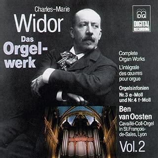 Complete Organ Works, Vol. 2