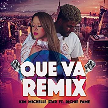 Que Va (Remix) [feat. Richie Fame]
