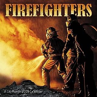 Best firefighter calendar 2018 Reviews