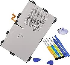 BOWEIRUI EB-BT835ABU (3.85V 28.11Wh 7300mAh) Tablet Battery Replacement for Samsung Galaxy Tab S4 10.5 SM-T830 T835 Series EB-BT835ABU