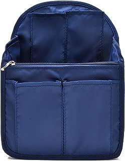 HDWISS Lightweight Backpack Organiser Insert Bag, Felt Bag Organiser for Backpack