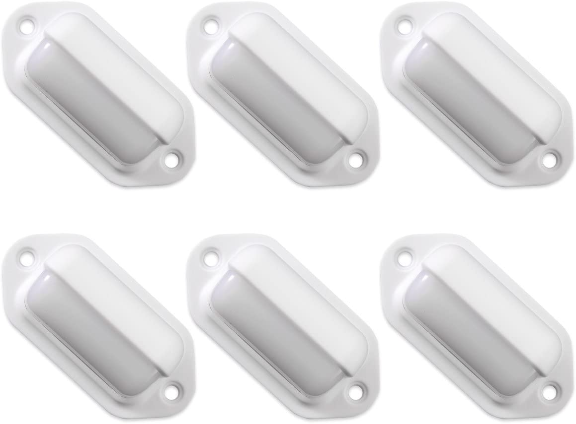 Dream Lighting 12 New York Mall Volt Surface Mount White Warm Lights Step LED Max 61% OFF