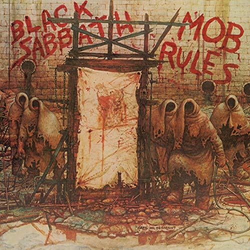 Mob Rules (Deluxe Edition) (2CD)