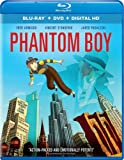 Phantom Boy/ [Blu-ray]