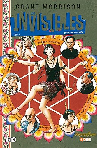 Los Invisibles 5/7 (Los invisibles O.C.)