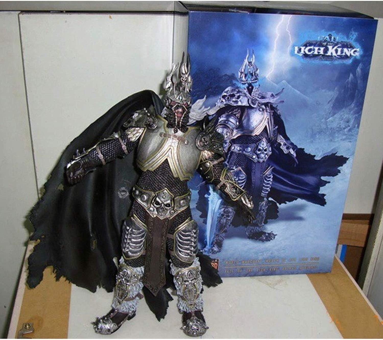 JSFQ Collezione di Personaggi del Gioco modellolo di Statua Giocattolo Giocattolo Artigianato   30 cm