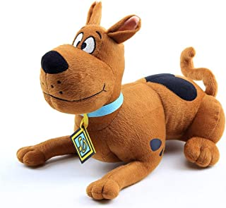 Anime Scoo-by Doo Plush Toy for Boys Girls Dog Stuffed Animal Plushies Dolls Brown Great..