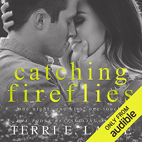 Catching Fireflies audiobook cover art