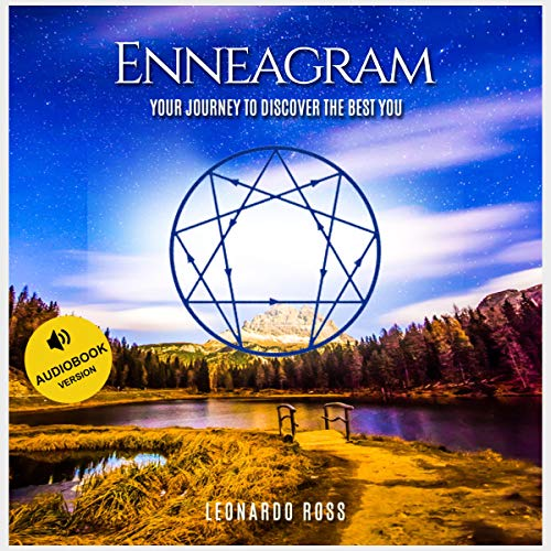 Enneagram: Your Journey to Discover the Best You audiobook cover art