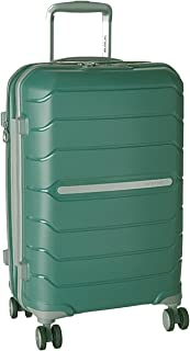 Freeform 21 inch Carry On Spinner Sage Green
