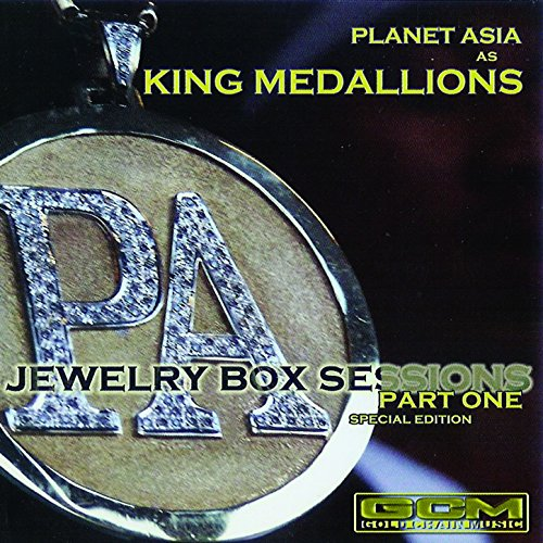 Jewelry Box Sessions, Part One (Special Edition) [Explicit]