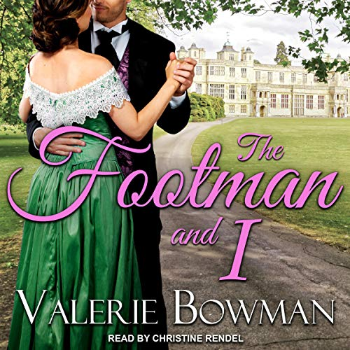 The Footman and I  By  cover art