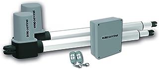 comprar comparacion SCS Sentinel SCS1 Standard - Kit de motorización para puerta oscilante, 24 V