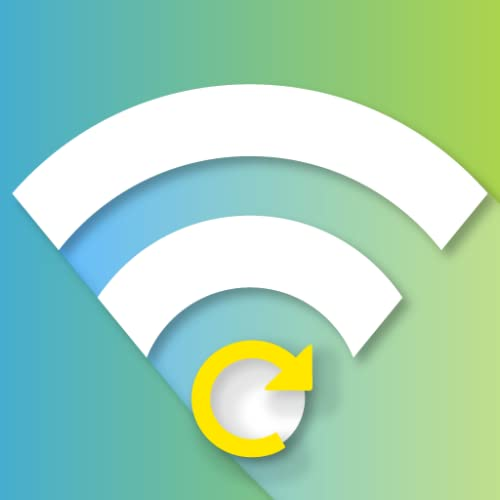 WiFi Fix & Refresh for Fire