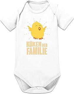Shirtcity Küken der Familie Baby Strampler by