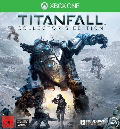 Titanfall - Collector's Edition - [Xbox One]