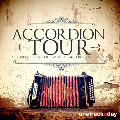 Accordion Tour (A Collection of Varied Accordion Moods)