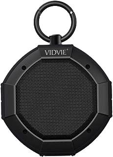 VIDVIE WIRELESS WATERPROOF SPEAKER SP901 - BLUETOOTH - PORTABLE SPEAKER
