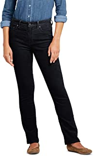 lands end women's mid rise 7 chino shorts