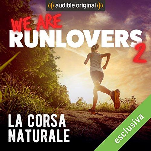 La corsa naturale copertina