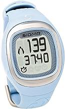 Sigma Sport Onyx Balance Azul monitor de ritmo cardiaco - Monitor de ritmo cardíaco (Azul)