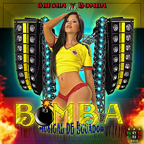 Chicha Y Bomba Mix