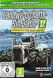 Astragon Landwirtschafts - Simulator 17 Básico Pc Alemán Vídeo - Juego (Pc, Simulación, Modo Multijugador, Soporte Físico)