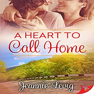 A Heart to Call Home cover art