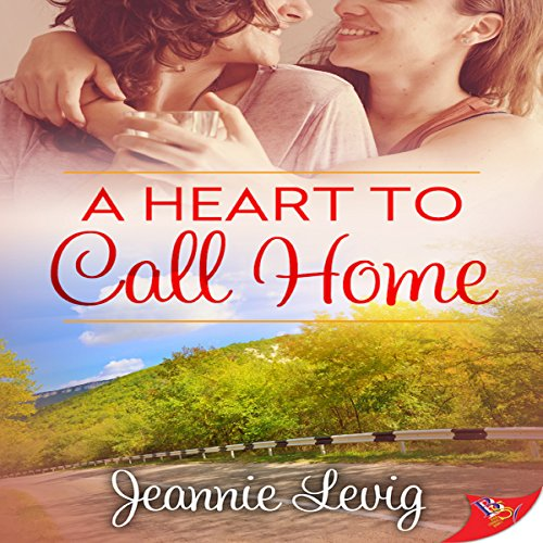 A Heart to Call Home audiobook cover art