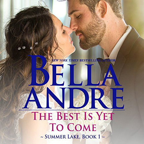 The Best Is Yet to Come audiobook cover art