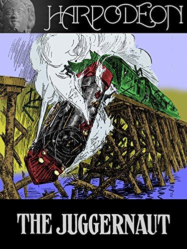 The Juggernaut [OV]