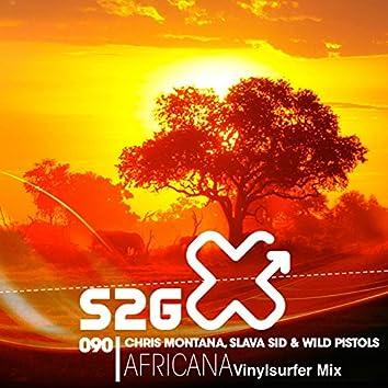 Africana (Vinylsurfer Remix)