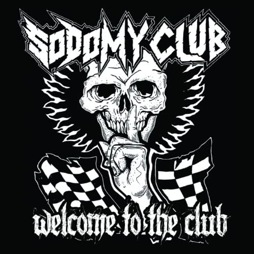 Sodomy Club