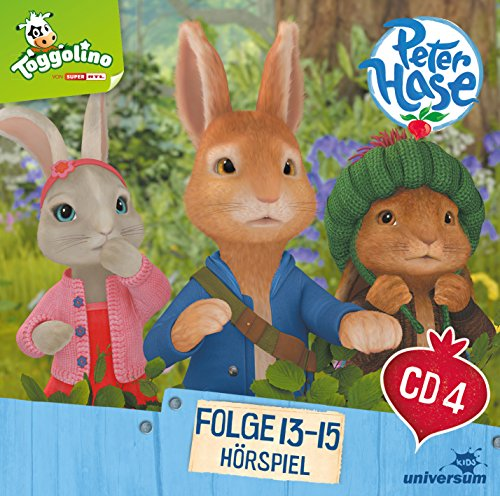 Price comparison product image Peter Hase 04