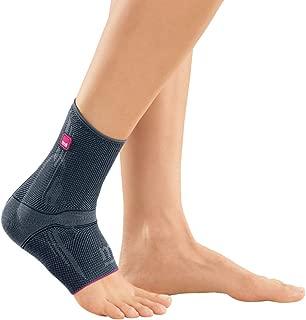 Medi Levamed Knit Ankle Support (Silver) size IV