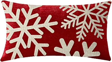 Best holiday pillows decorative Reviews