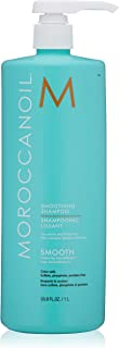 Moroccanoil Smoothing Shampoo for Frizzy, Unruly Hair