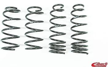 Eibach 5557.14 Pro-Kit for 2014 Mazda 3 2.5L 4 Cyl (BM) Including 5-Door