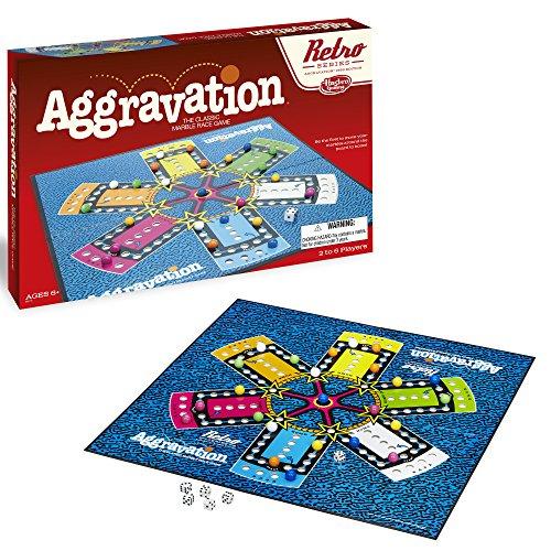 Aggravation Game Retro Series 1989 Edition