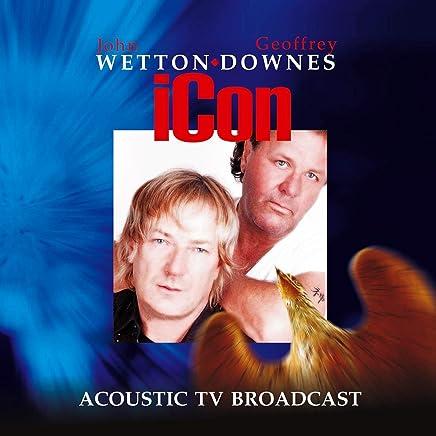 ICON - Acoustic TV Broadcast (2019) LEAK ALBUM
