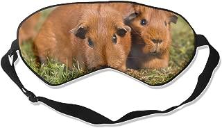 COMFORTLIFE Guinea Pig 99% Eyeshade Blinders Sleeping Eye Patch Eye Mask Blindfold For Travel Insomnia Meditation
