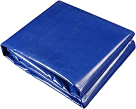 LIXIONG Dekzeil voor buiten, waterdicht, zonnebrandcrème, dekzeil, schaduw, oxidatiebestendig, zeildoek, 12 maten (kleur: ...