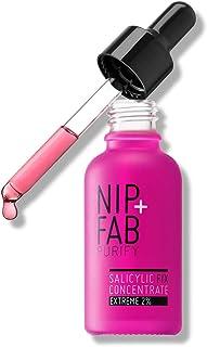 NIP+FAB Concentrado Fijo Salicílico Extremo 2%