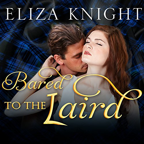 Bared to the Laird cover art