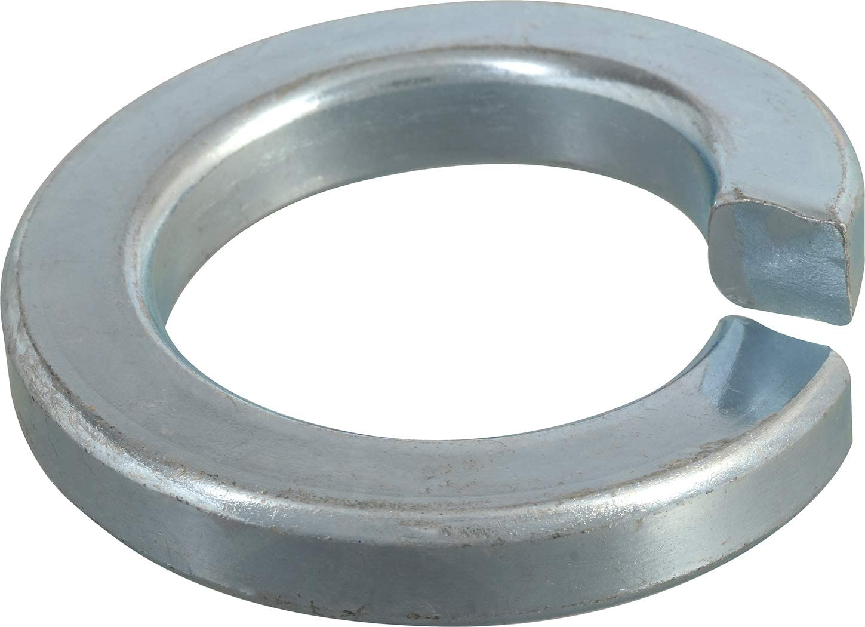 Max 63% OFF The Hillman Bargain Group 300051 Split Lock Zinc 4-Inch 10- 1-1 Washer