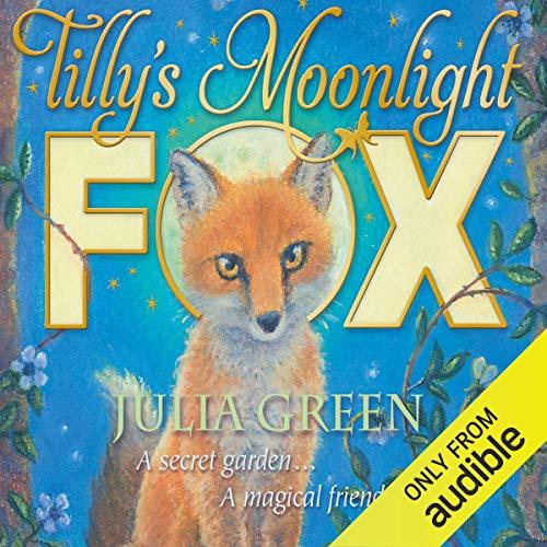 Tilly's Moonlight Fox cover art