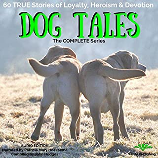 Dog Tales cover art