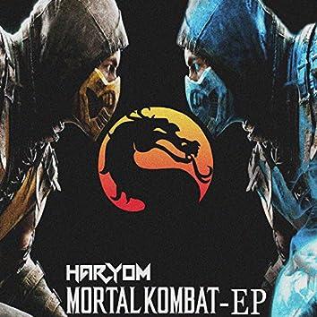 Mortal Kombat - EP