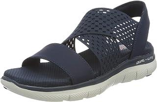 Skechers Women's Flex Appeal 2.0 Sandal